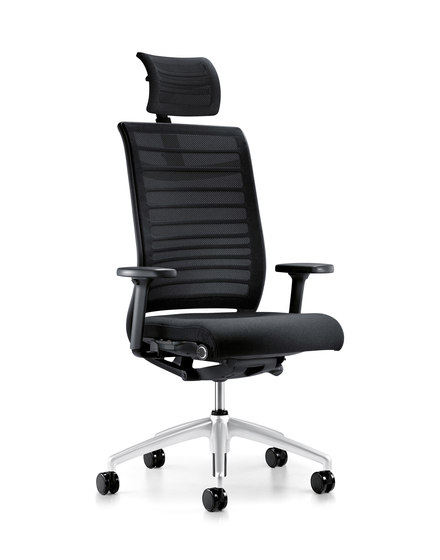 Hero 275H by Interstuhl | Office chairs