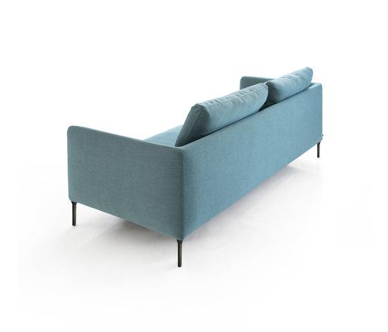 Delta 175 Sofa de Bensen   Sofas