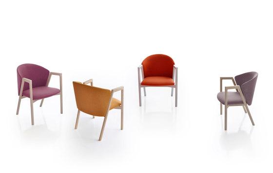 Pub Chair de Bensen | Sillas