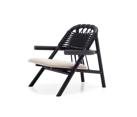 Unam 04/C by Very Wood | Lounge chairs
