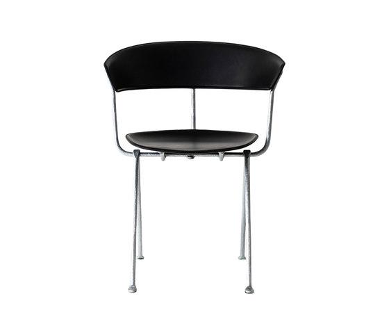 Officina Stuhl von Magis | Stühle