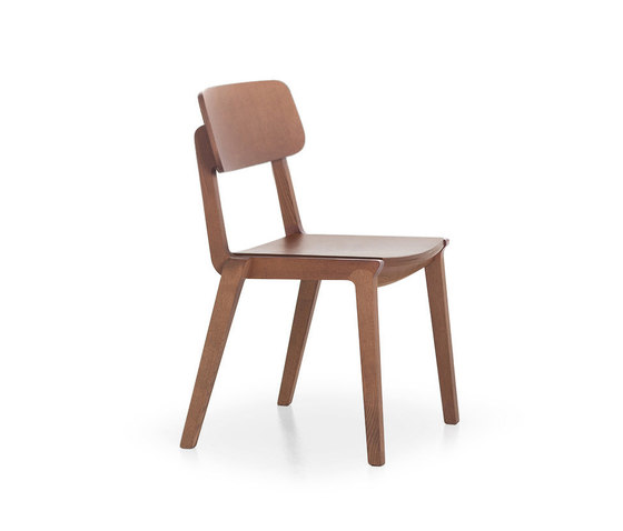 Wing 11/L von Very Wood | Stühle
