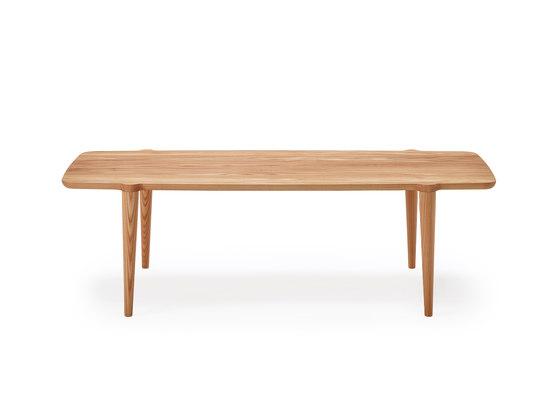 AK 530 Orbit Coffee Table di Naver Collection | Tavolini bassi