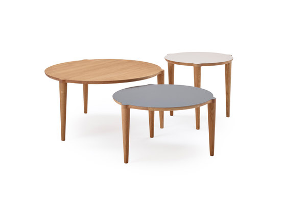 AK 550-522-512 Orbit Coffee Table von Naver Collection | Coffee tables