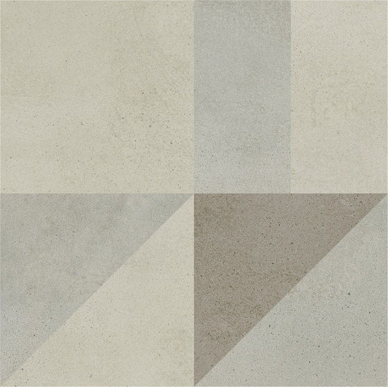 Puntozero | geodecoro caldo by Cerdisa | Floor tiles