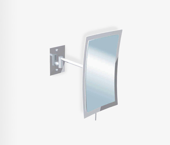 Illusion Wandvergrösserungsspiegel von Pomd'Or | Spiegel