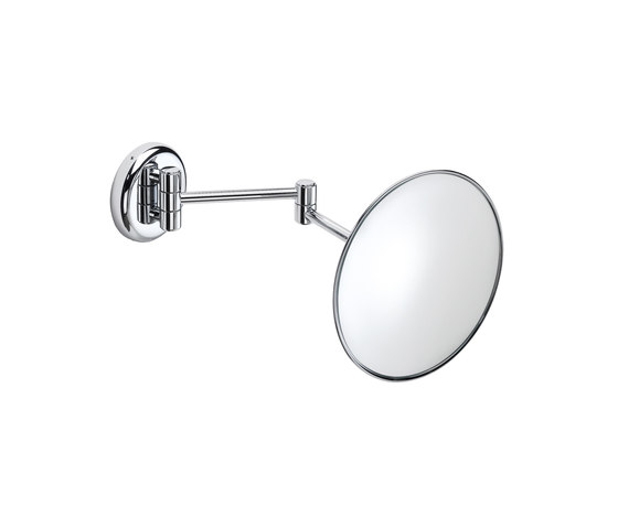 Illusion Wall Magnifying Mirror by Pomd'Or | Bath mirrors