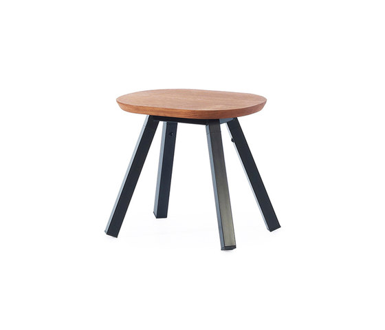You and Me 50 Stool by RS Barcelona | Poufs