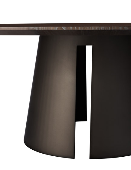 Fuego Round Dining Table Meeting Room Tables From Powell