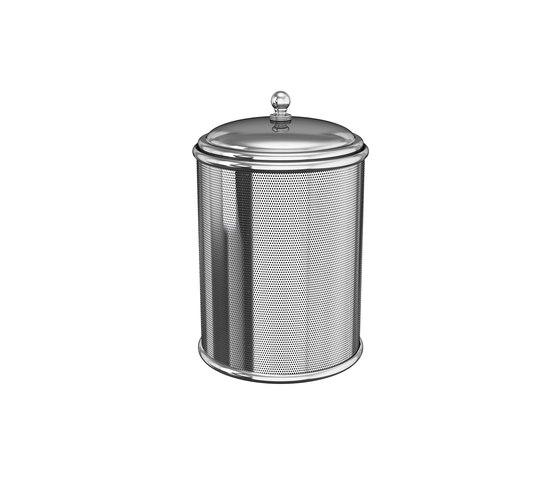 Windsor Waste Bin by Pomd'Or | Bath waste bins
