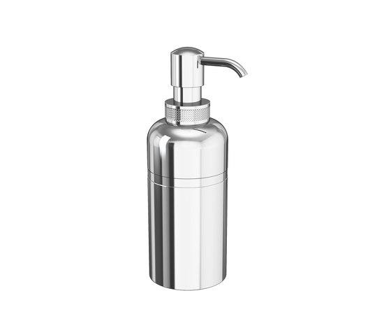 Windsor Free Standing Soap Dispenser by Pomd'Or | Soap dispensers
