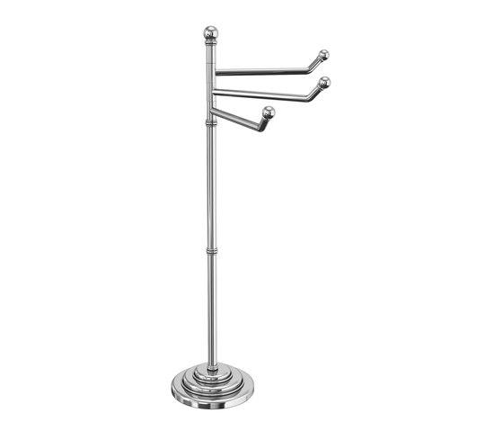 Windsor Free Standing Towel Bar by Pomd'Or | Towel rails