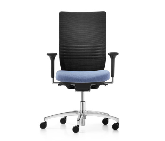 Stilo style by Dauphin | Office chairs