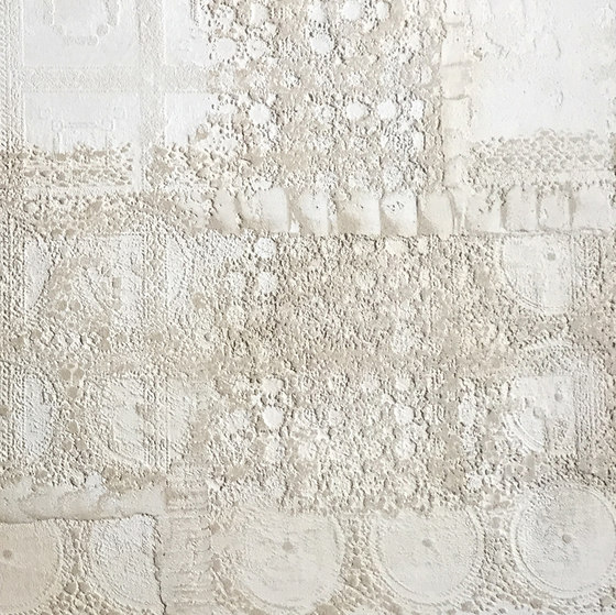 TerraEvoca de Matteo Brioni | Barro yeso de arcilla