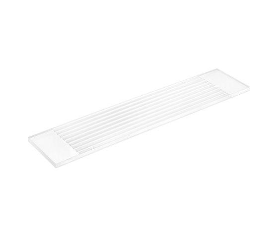 Mirage Shelf by Pomd'Or   Bath shelves