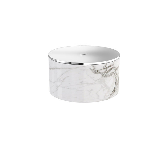 Mirage Pot by Pomd'Or | Beauty accessory storage