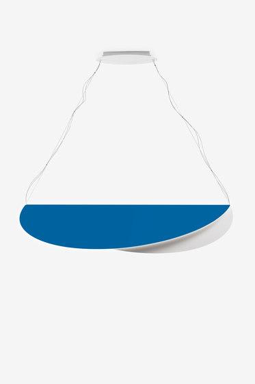 Ellipse de Nathalie Dewez Lighting | Suspensions