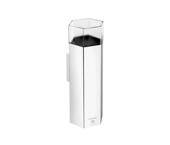Mirage Brush-Holder by Pomd'Or   Toothbrush holders