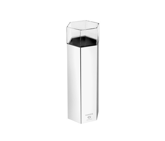 Mirage Free Standing Brush-Holder by Pomd'Or | Toothbrush holders