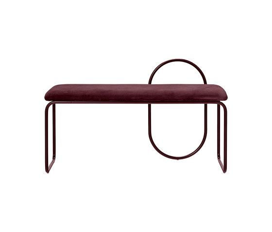 Angui | bench by AYTM | Benches