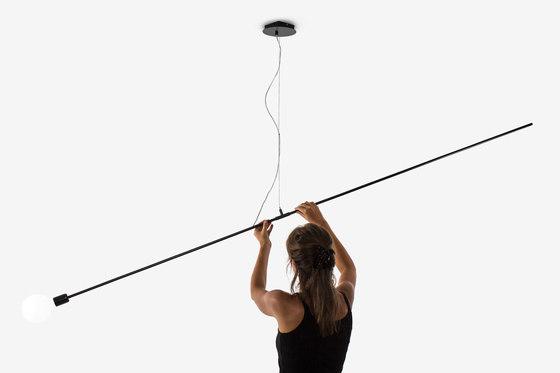Still large⎪single de Nathalie Dewez Lighting | Suspensions