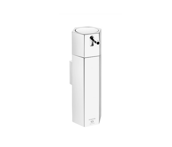 Mirage Soap Dispenser by Pomd'Or | Soap dispensers