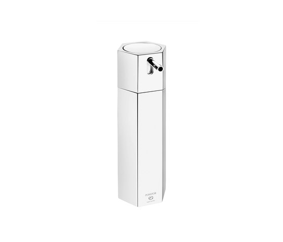 Mirage Free Standing Soap Dispenser by Pomd'Or | Soap dispensers