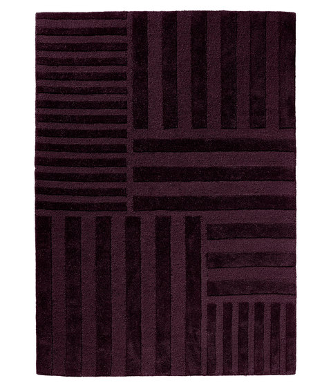 Contra | rug small by AYTM | Rugs