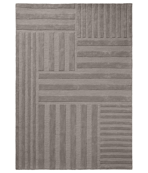 Contra | rug large by AYTM | Rugs