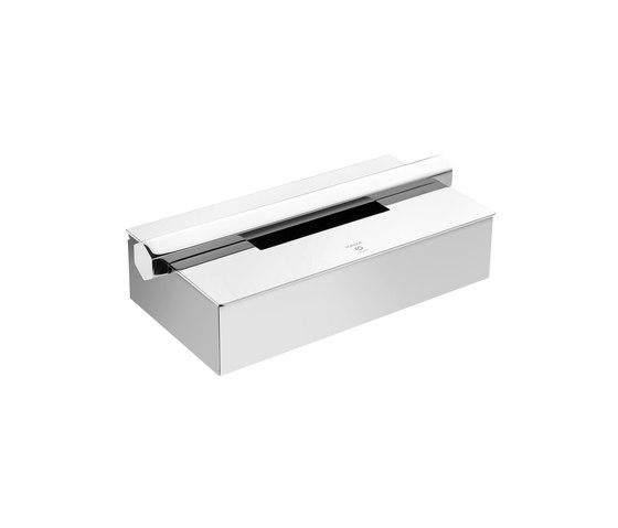 Mirage Kleenex-Box von Pomd'Or | Papiertuchspender