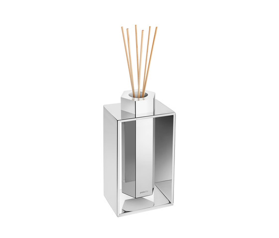 Mirage Free Standing Perfume Mikado With Frame by Pomd'Or | Spa scents