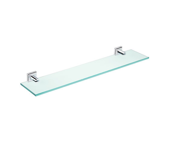 Kubic Glass Shelf by Pomd'Or | Shelves