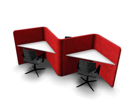 Den by Four Design   Desks