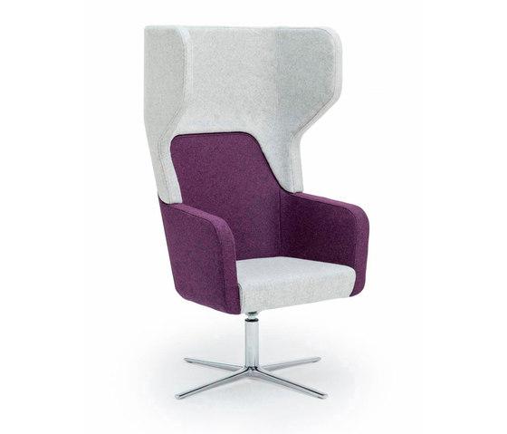 Harc Tub di Four Design | Poltrone lounge