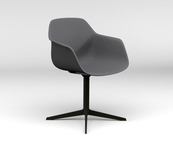FourMe® 99 upholstery de Four Design | Sillas