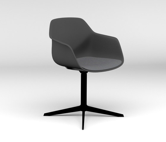 Four Me® 99 upholstery by Four Design | Chairs