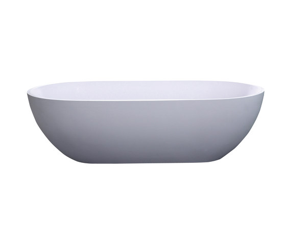Bathing | Eclipse Mini Freestanding Bathtub by BAGNODESIGN | Bathtubs