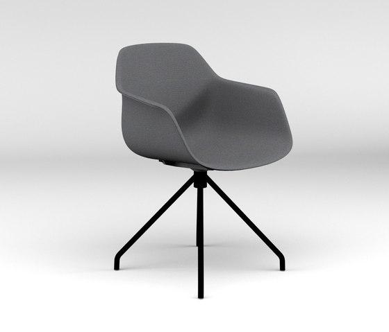 Four Sure® 11 upholstery de Four Design | Sillas
