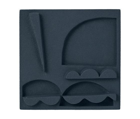 LDA | wall relief von AYTM | Objects