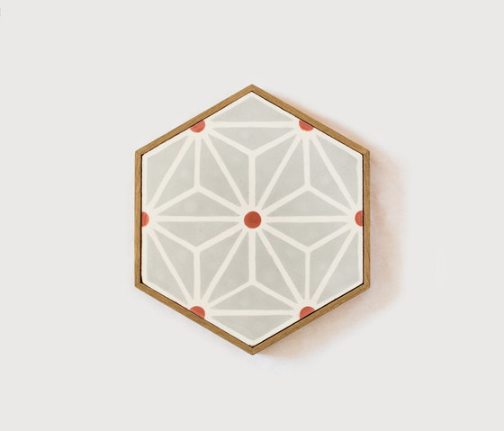 Hex by ondo   Coasters / Trivets