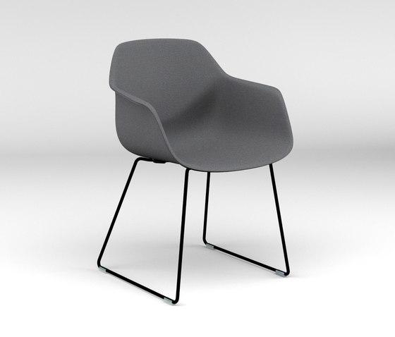 FourMe® 88 upholstery von Four Design   Stühle