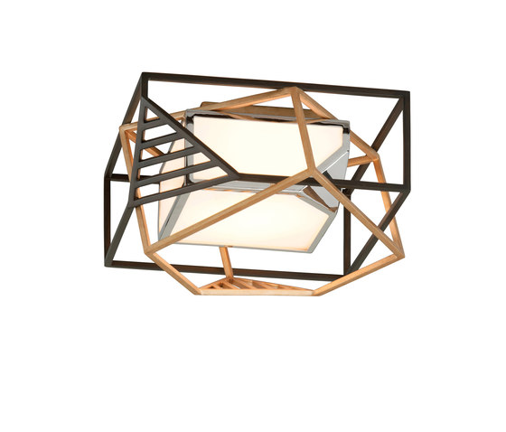 Cubist by Troy Lighting | Ceiling lights