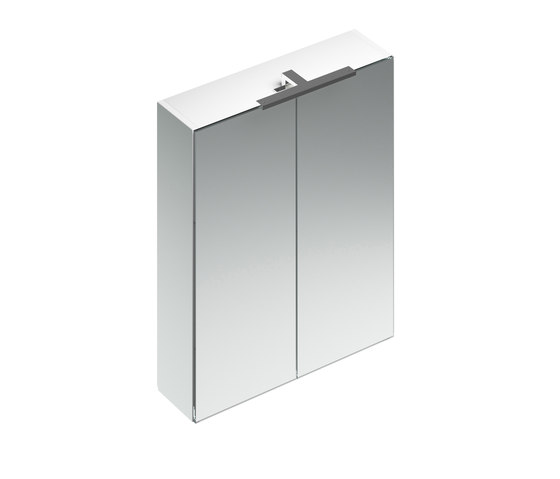 Funktion | Wall Mounted Mirror Unit de BAGNODESIGN | Armarios espejo