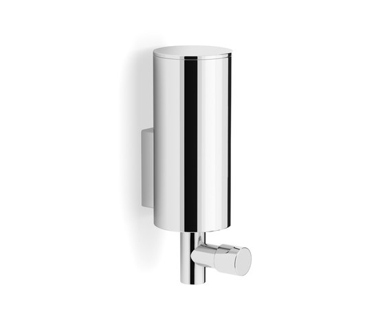 Hotel | Wall Fixed Soap Dispenser by BAGNODESIGN | Soap dispensers