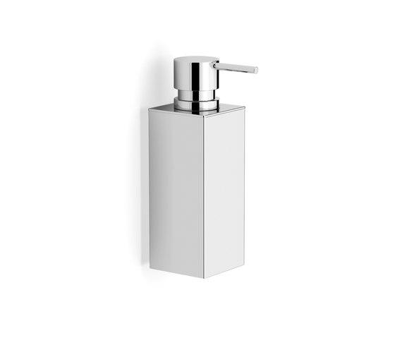 Hotel | Liquid Soap Dispenser by BAGNODESIGN | Soap dispensers
