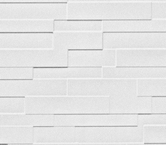 Structura™ Eco-Panels de Architectural Systems | Planchas de plástico