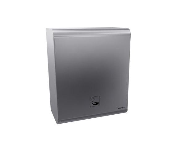 IX304 | Wall Mounted Electric Hand Dryer de BAGNODESIGN | Secadores de manos