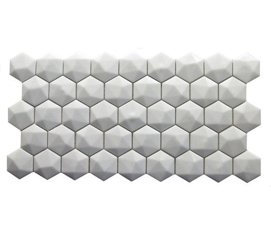Pebbles, Flat, Matte de Architectural Systems | Mosaïques
