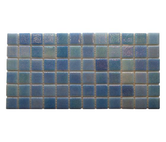 Iridescent, Flat, Gloss de Architectural Systems | Mosaicos de vidrio