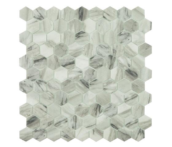 Marble de Architectural Systems | Mosaicos de vidrio